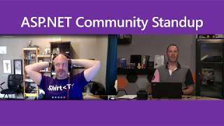 ASP.NET Community Standup - August 28, 2018 - Benchmarks and Performance with Sebastien Ros