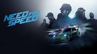 Need For Speed (PC) - Full Movie - Campaign - Cinematics/Story Cut Scenes [1080p 60fps]