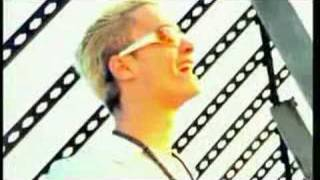 Videoclip Animal X -