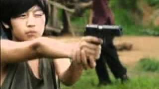 City Hunter Full Trailer