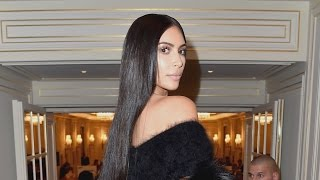 Suspects Tied to Kim Kardashian Paris Robbery Arrested: Reports