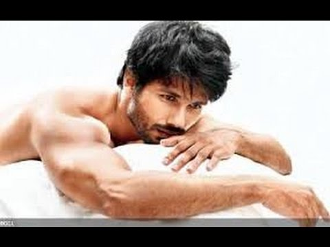 Shahid Kapoor Refuse to Work with Ekta Kkapoor in XXX | Refuse to Do Nude Scene