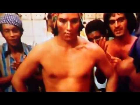 O ladrão boliviano e a cena de estupro do filme Toda nudez será castigada