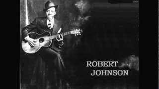 Robert Johnson Hellhound on my Trail