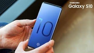 Samsung Galaxy S10 - World
