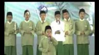 Puisi haru biru santri 'PP  SIDOGIRI' lagu I'dadiyah ' Puisi sedih for Ayah Ibu guru' sholawat