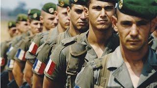Bastidores: A Legião Estrangeira Francesa (Dublado) - Documentário National Geographic