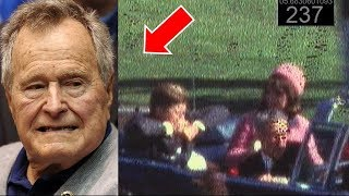 THIS is Who was REMOVED from JFK File Release 2017 - Truth is Stranger than Fiction