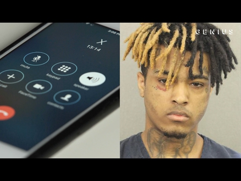 XXXTENTACION Speaks From Behind Bars | Genius News