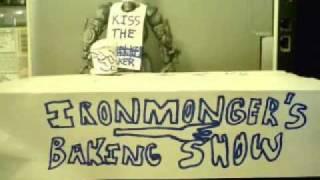 Heroic Punks: Baking Flunk (Stop Motion)