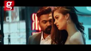 whatsapp status Tamil video | Simbu mass status video | New look Simbu 🤩😎
