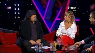 Negro Piñera: 'Cuando me enamoro me la juego a muerte'