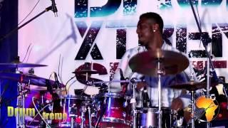 Papii J Live @drumxtreme series2