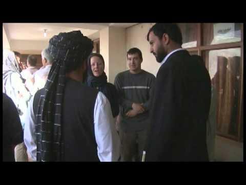 Shura Highlights Security of Garm Ser District