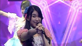 [1080p] JKT48 – Namida Surprise (Air Mata Surprise) @ Pesta Sahabat RTV 170519