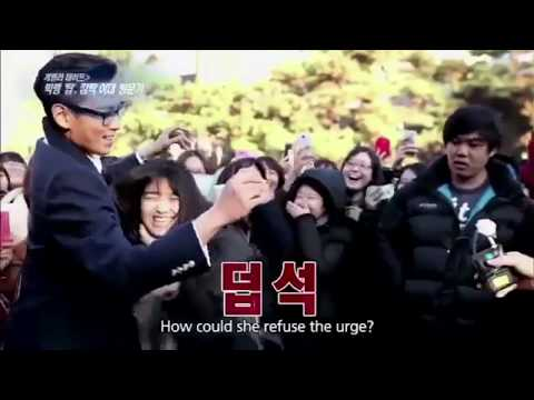 T.O.P of BigBang Cute and funny Moments #3
