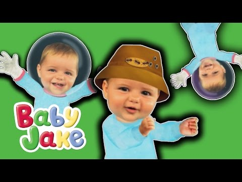 Baby Jake Cutest Moments