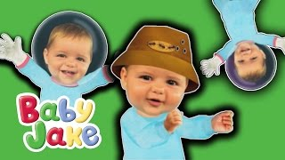 Baby Jake - Cutest Moments