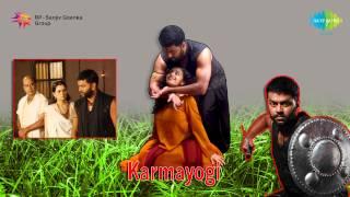 Karmayogi | Chandrachooda song