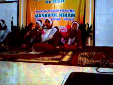 Xxx Mp4 Festival Al Banjari Santri Manba Ul Hikam Maula Hindi 3gp 3gp Sex