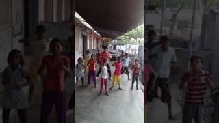 Bollywood actor Vishjosh sharma martial art teacher