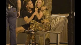 Holly Hagan accuses Geordie Shore in drunken Magaluf slept with the love of her life