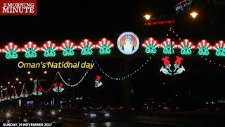 Oman's National day