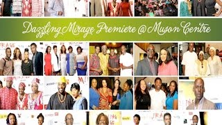 The Making - Dazzling Mirage, A Film by Tunde Kelani