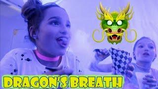 Dragon's Breath 🐲 (WK 333.5) | Bratayley