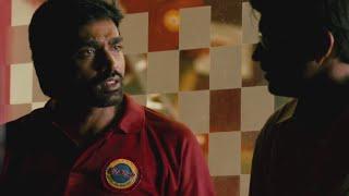 Karunakaran Consoles Vijay Sethupathi- Pizza (2012)Tamil Movie Scene
