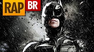 Rap do Batman   Tauz RapTributo 13
