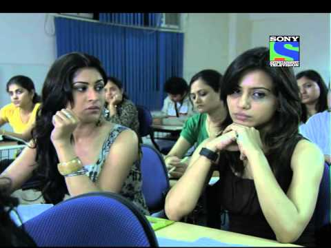 Aahat - Episode 7A