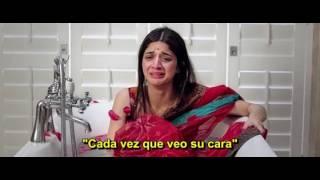 Cancion Tera Chehra sub español