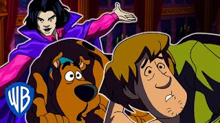Scooby-Doo! | The Vampire