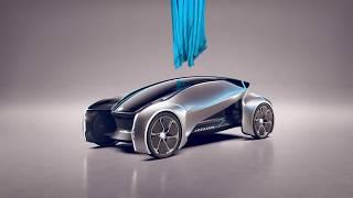 Jaguar - Future TYPE Silk - Reveal