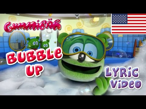Bubble Up Lyric Video - Gummibär The Gummy Bear