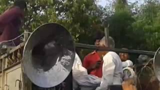 Rat diya buta ke piya kya kya kiya by village orkesta