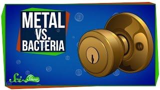 Metal vs. Bacteria