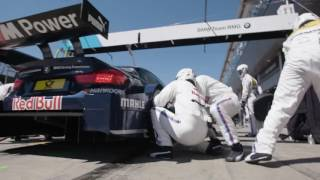 DTM Highlights: Spielberg 2016 - BMW Motorsport.