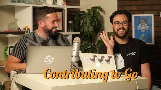 justforfunc #17: contributing to the Go project