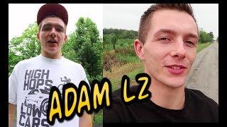 How Rich is Adam LZ  @Adam_LZ ??