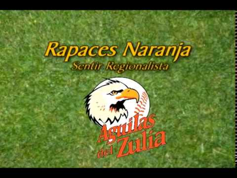 Documental Aguilas del Zulia RAPACES NARANJA