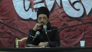 ALLAMA SYED ZAMEER AKHTAR NAQVI - PARIS/FRANCE - 10 APRIL 2016