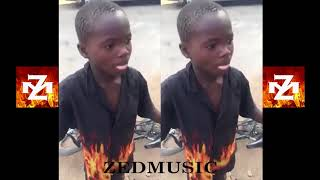 DIZMO YOUNG RAPPER FREESTYLE (ZED MUSIC 2017)