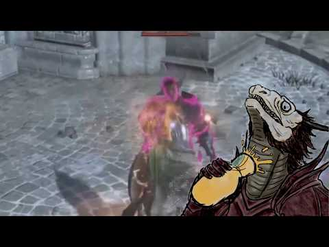 PvP Montage - Dark Souls 3