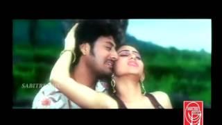 Sara sara rati | Romantic odia | Radhima | Diptirekha & Priya | Sabitree Music