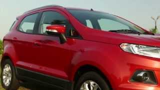 Ford EcoSport : Video Overview