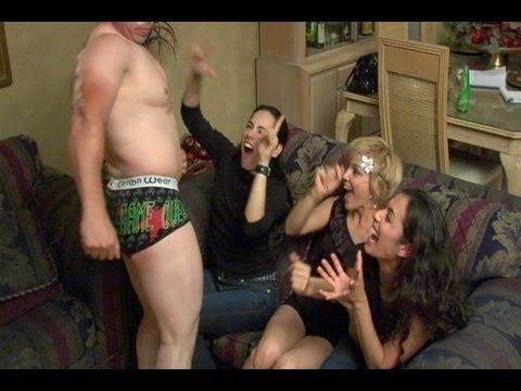Ep 11 P2 Apenadas por Strippers la vida sin guion