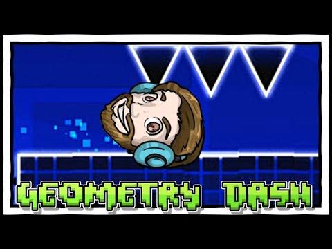 YUB TRAINING LEVELS! Geometry Dash Gameplay