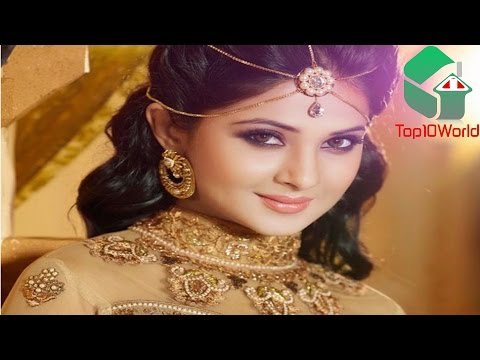 Top 10 Most Beautiful Indian Tv Actresses 2016